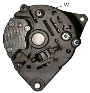 Generator DELCO REMY DRA3289 Bewertung