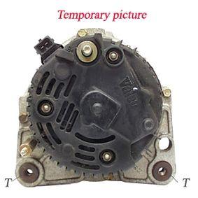 Lichtmaschine Rippenanzahl: 6 mit OEM-Nummer 028 903 028 G