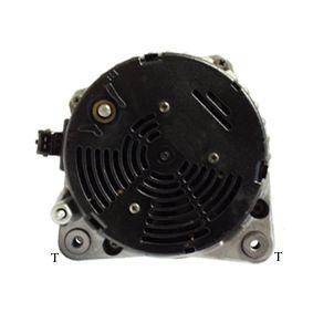 Lichtmaschine Rippenanzahl: 7 mit OEM-Nummer A0101542102