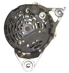 Alternador gerador DRB0340 DELCO REMY DB1450 de qualidade original