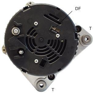 Lichtmaschine DRB0350 DELCO REMY DB1460 in Original Qualität