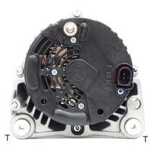 Lichtmaschine DRB1230 DELCO REMY DB2340 in Original Qualität