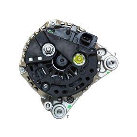 Lichtmaschine VW PASSAT Variant (3B6) 1.9 TDI 130 PS ab 11.2000 DELCO REMY Generator (DRB1870) für