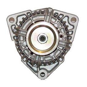 Lichtmaschine Rippenanzahl: 9 mit OEM-Nummer 013 154 4102