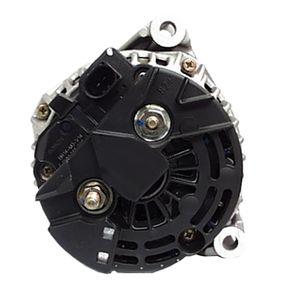 Lichtmaschine Rippenanzahl: 6 mit OEM-Nummer A011 154 8402