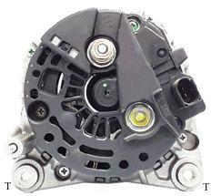 Lichtmaschine DRB2810 DELCO REMY DB3920 in Original Qualität