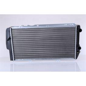 Kühler, Motorkühlung Art. Nr. 604551 120,00€