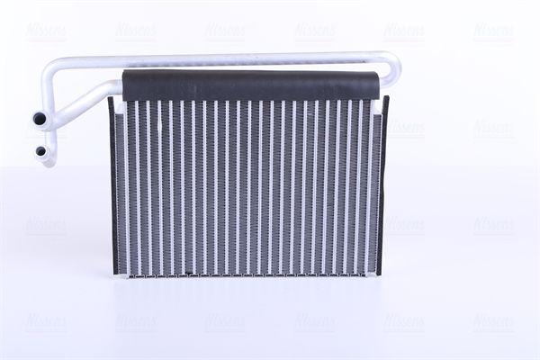 NISSENS Evaporador, ar condicionado 92177
