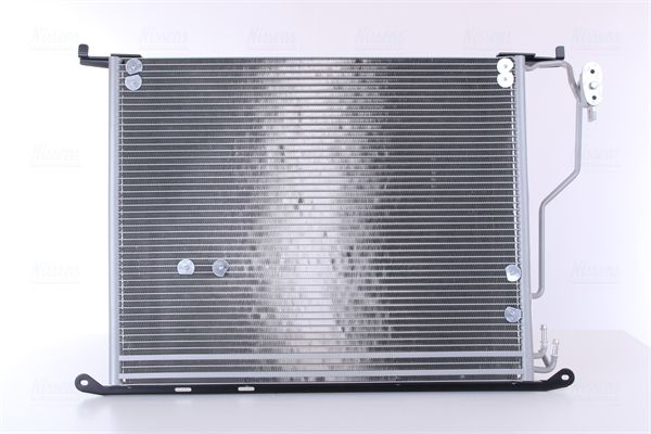 Klimakondensator 94380 NISSENS 94380 in Original Qualität