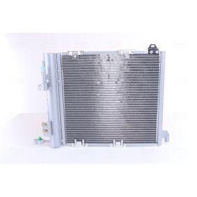 Kondensator, Klimaanlage Art. Nr. 94385 120,00€