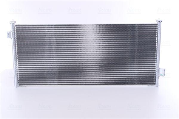 Klimakondensator 94509 NISSENS 94509 in Original Qualität