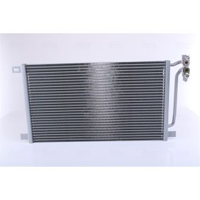 Kondensator, Klimaanlage 94527 3 Limousine (E46) 320d 2.0 Bj 2001