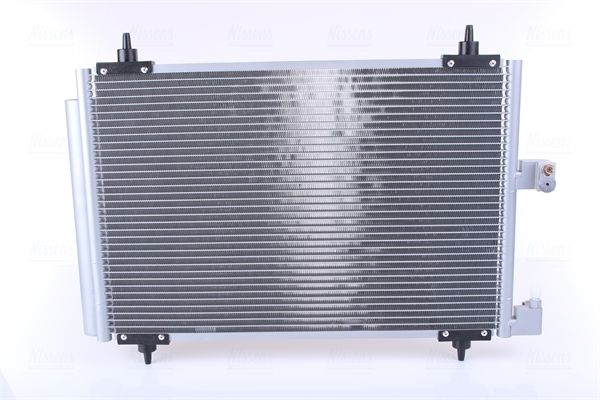 Klimakondensator 94534 NISSENS 94534 in Original Qualität