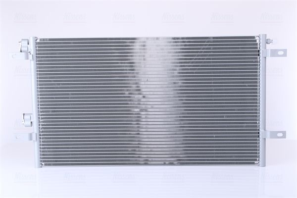 Klimakondensator 94551 NISSENS 94551 in Original Qualität