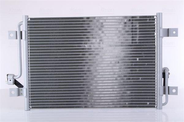 Klimakondensator 94561 NISSENS 94561 in Original Qualität