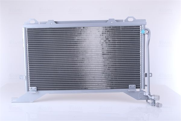 Klimakondensator 94567 NISSENS 94567 in Original Qualität
