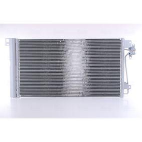 Kondensator, Klimaanlage Art. Nr. 94604 120,00€
