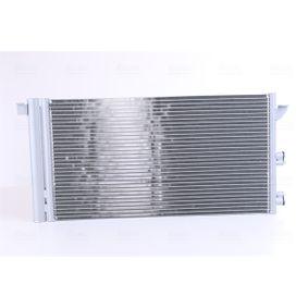 Condenser, air conditioning 94670 PANDA (169) 1.2 MY 2020