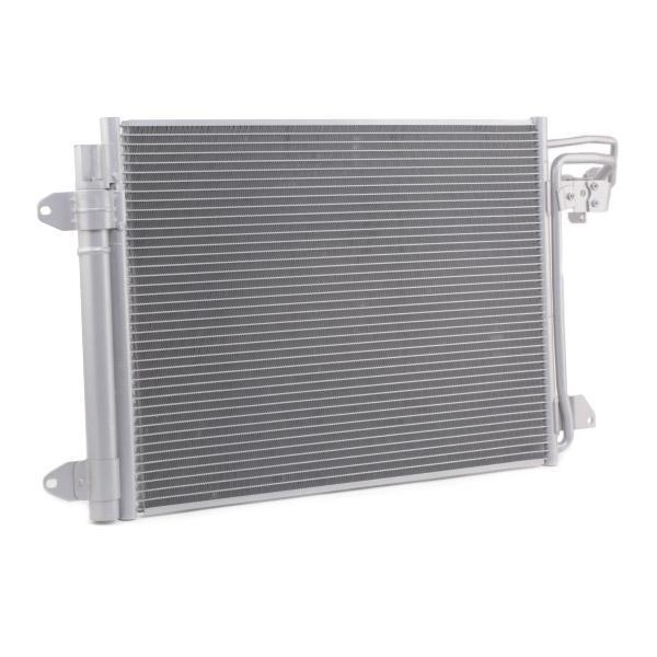 Kondensator Klimaanlage NISSENS 94684 Erfahrung