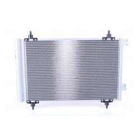 Kondensator, Klimaanlage Art. Nr. 94758 120,00€