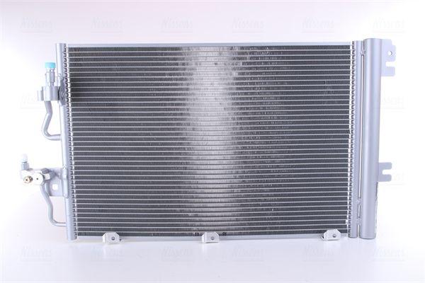 Klimakondensator 94767 NISSENS 94767 in Original Qualität