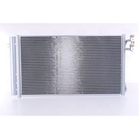 Kondensator, Klimaanlage 94873 1 Schrägheck (E87) 118d 2.0 Bj 2009