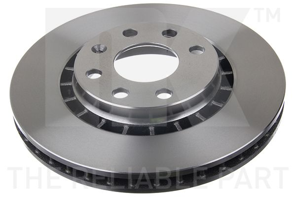 Bremsscheiben 203613 NK 203613 in Original Qualität