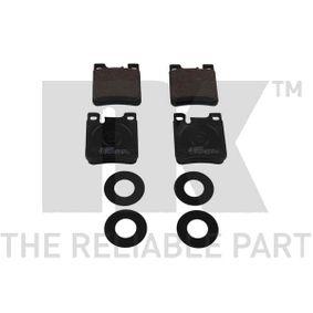Relais, Klimaanlage für MERCEDES-BENZ CLK Coupe (C208) 230 ...