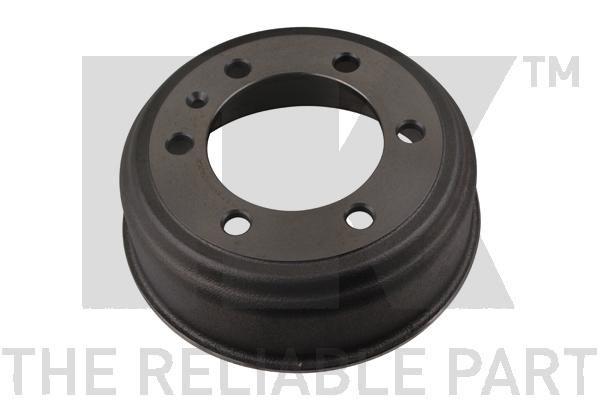 Bremstrommeln 251211 NK 251211 in Original Qualität