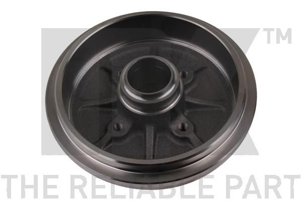 Bremstrommel NK 251906 Bewertung