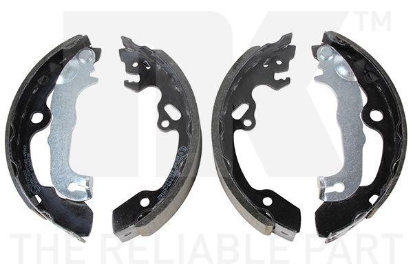 Bremsbacken 2725632 NK 2725632 in Original Qualität