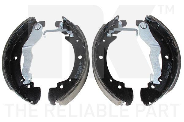 Bremsbacken 2747549 NK 2747549 in Original Qualität