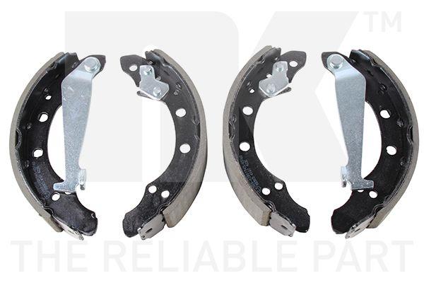Bremsbacken 2799520 NK 2799520 in Original Qualität