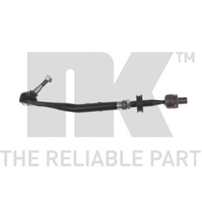 Rod Assembly with OEM Number 32 11 1 091 767
