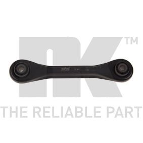 Track Control Arm with OEM Number 1 061 668 (-)