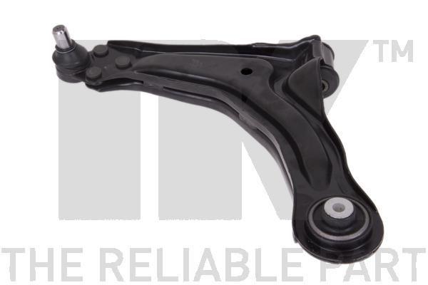 Barra oscilante, suspensión de ruedas NK 5013339 obtener