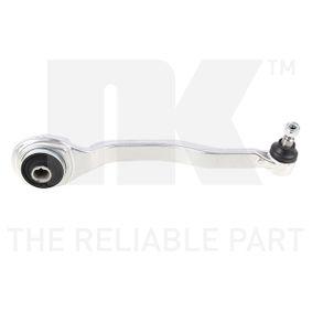 Barra oscilante, suspensión de ruedas con OEM número A211 330 1211