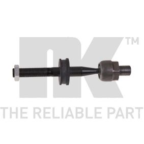 Tie Rod Axle Joint with OEM Number 32111093769