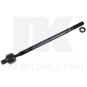 Articulatie axiala, cap de bara Lungime: 345mm cu OEM Numar 2992 593