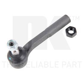 2005 Vauxhall Astra H 1.7 CDTI Tie Rod End 5033671