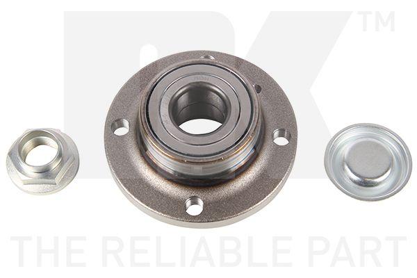 NK  751504 Radlagersatz Ø: 120mm, Innendurchmesser: 31mm