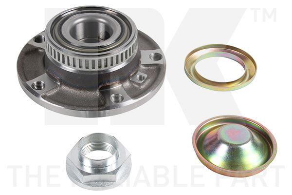 Radlager 751509 NK 751509 in Original Qualität
