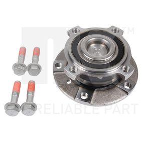 Radlagersatz Ø: 139mm, Innendurchmesser: 62,6mm mit OEM-Nummer 31221093429