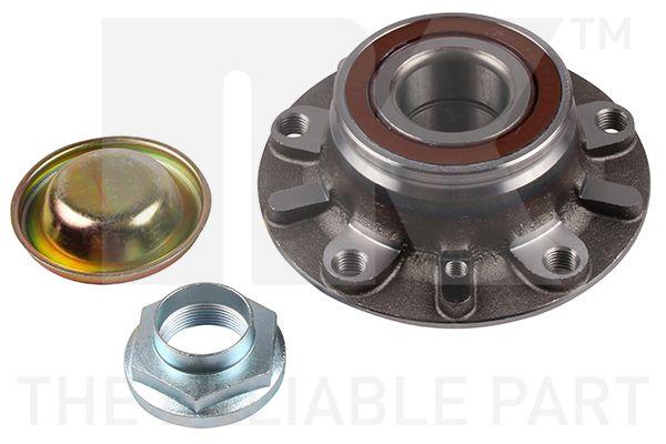 Radlager 751512 NK 751512 in Original Qualität