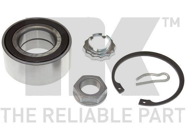 NK  751910 Radlagersatz Ø: 82mm, Innendurchmesser: 42mm