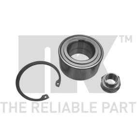 Wheel Bearing Kit Ø: 79mm, Inner Diameter: 43mm with OEM Number 44300-S5A-008