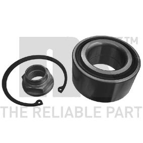 Wheel Bearing Kit Ø: 84, 84,00mm, Inner Diameter: 45mm with OEM Number 44300S1AE01