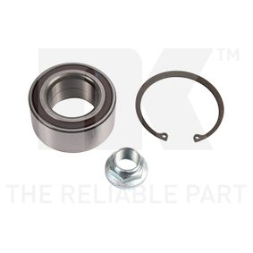 Wheel Bearing Kit 752616 CIVIC 8 Hatchback (FN, FK) 2.0 i-VTEC Type R (FN2) MY 2010