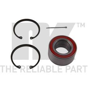 Radlagersatz Ø: 72,00mm, Innendurchmesser: 39,00mm mit OEM-Nummer 90 486 460