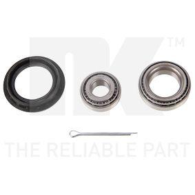 Radlagersatz Ø: 50,3mm, Innendurchmesser: 29mm mit OEM-Nummer 330 011